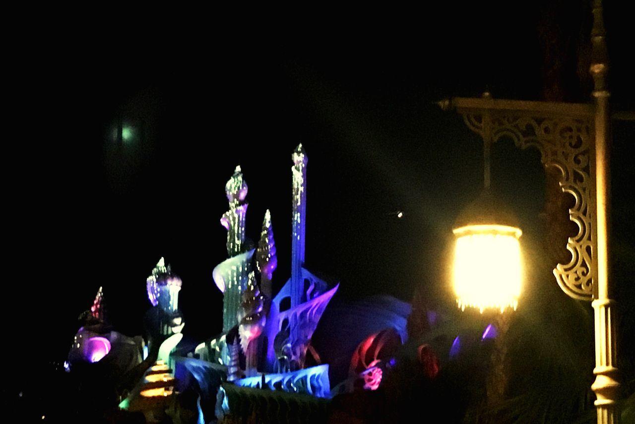 Tokyo Disney Sea Disney Marmaidlagoon Japan