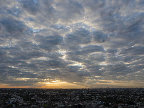 Architecture Building Exterior Built Structure City Cityscape Cloud - Sky Day Nature No People Outdoors Residential Building Sky Sunset