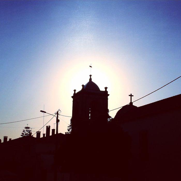 Azeitao Church Igreja Photorv