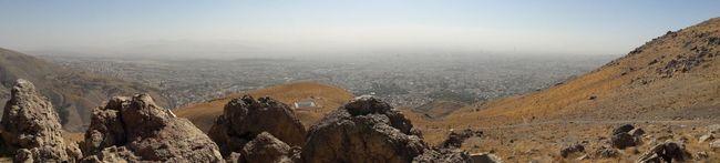 Tehran Landscapes Panaroma Alborzmountain Climbing A Mountain Weather Photography Mountains And Sky Tehran, Iran Big City Cityview