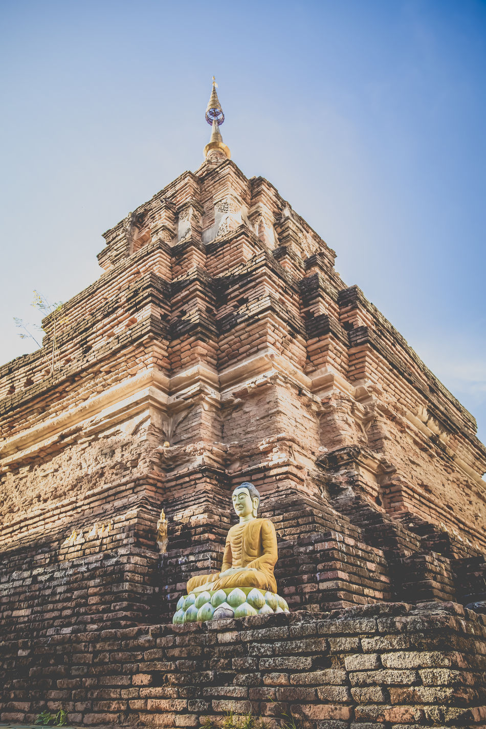 Beautiful stock photos of thailand, Architecture, Buddhism, Building Exterior, Built Structure