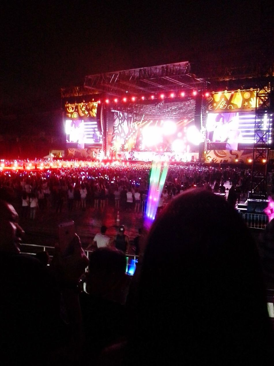 "On The Road Again Tour 2015"" One Direction OTRAtourBKKThailand2015"