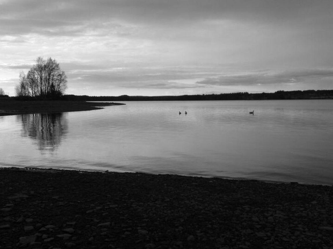 Lake View Lake Storsjön