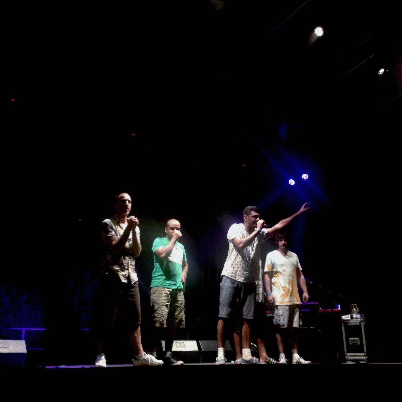 Criolo at Carroponte  - Concert Brasilian Live Music
