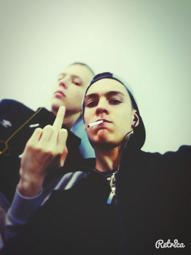 GangsterSelfie Heven