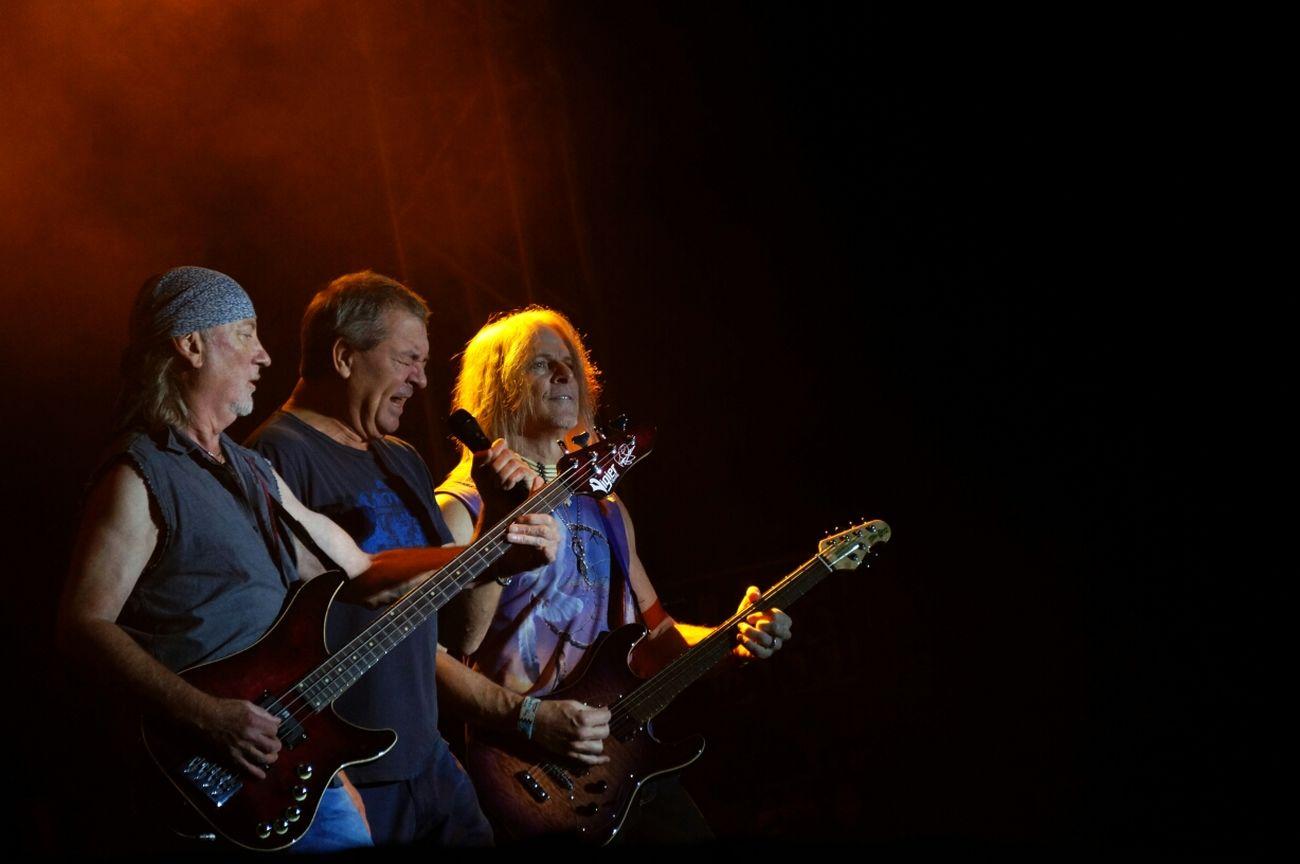 Deep Purple Live Festival