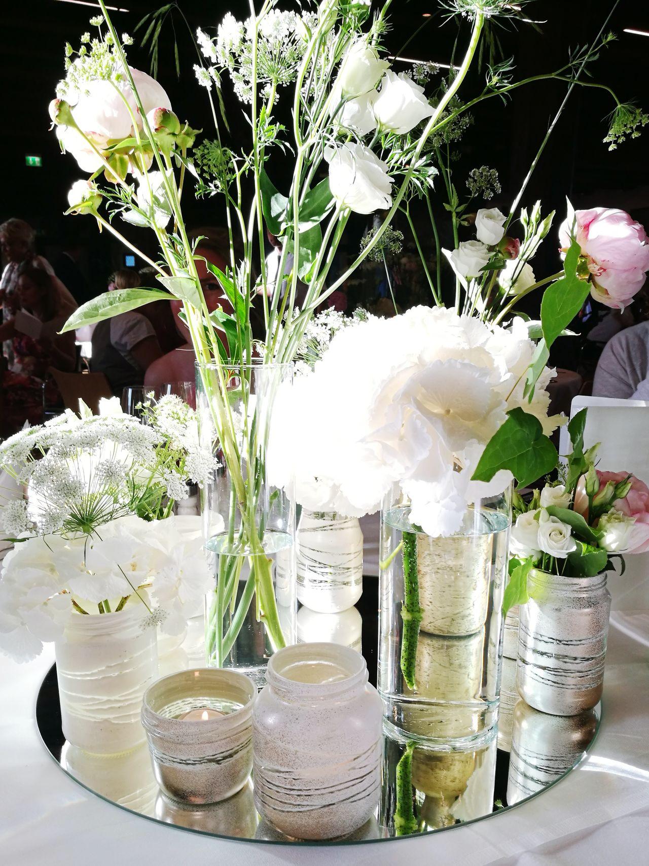 Wedding Vase Table Flower Indoors  Celebration Bouquet No People Plant Centerpiece Freshness Nature Flower Head