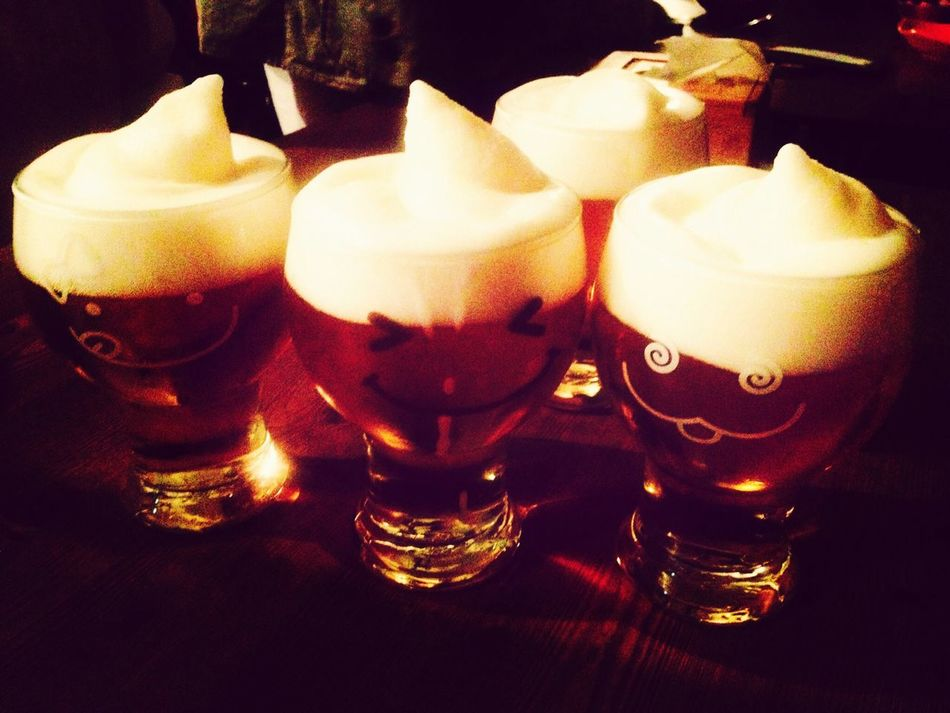 (=´∀`)人(´∀`=) *・゜゚・*:.。..。.:*・'(*゚▽゚*)'・*:.。. .。.:*・゜゚・* Cute Sherbet Beer