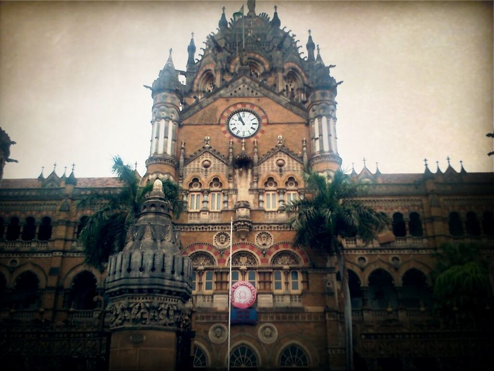 in Mumbai by Demonamit