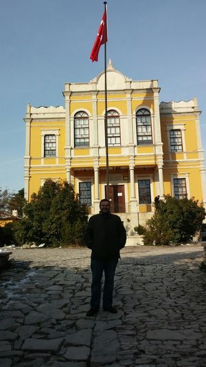 Hükümet Konağı Safranbolu