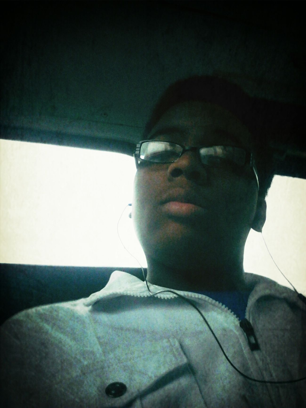 On My Way Home From School