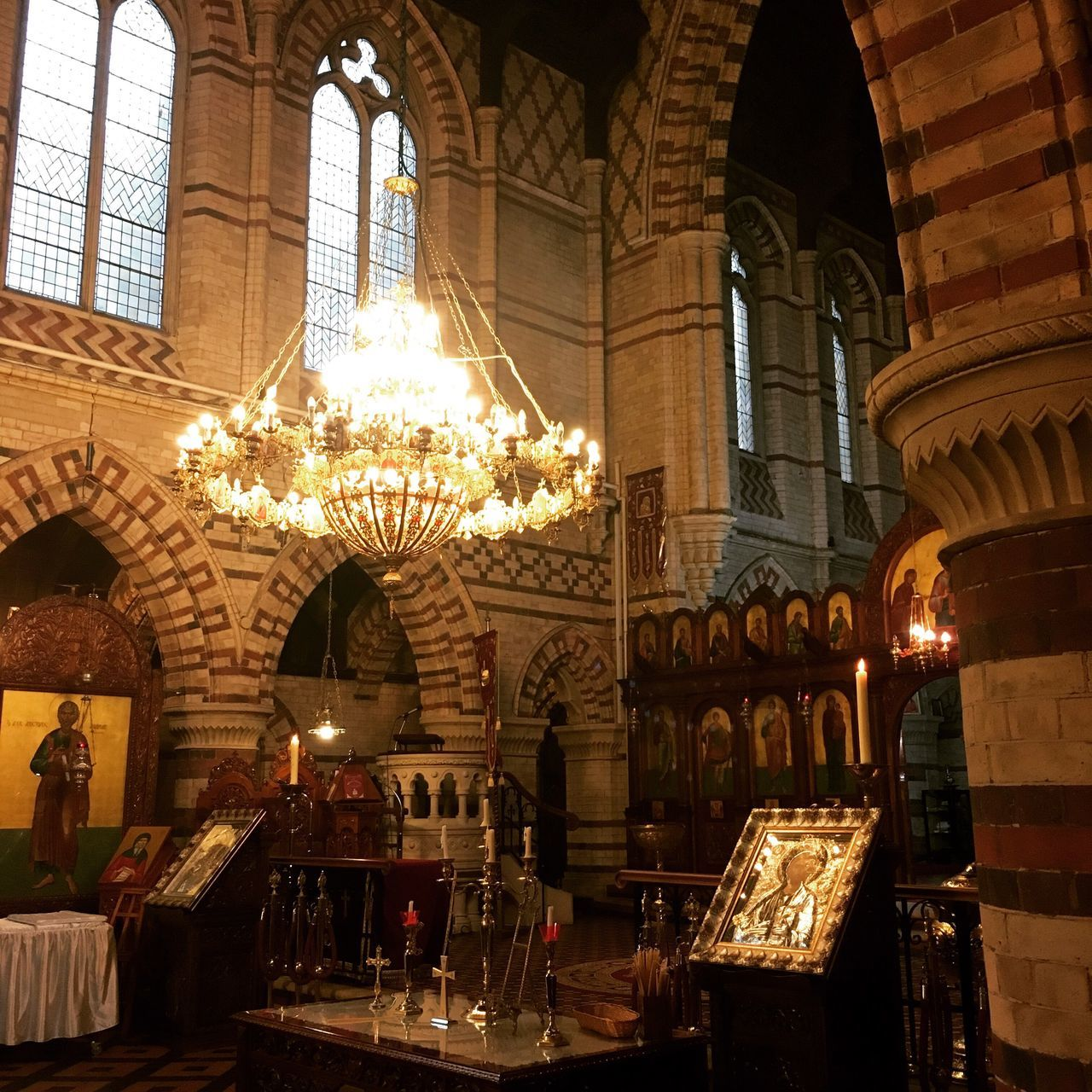 Architecture Built Structure Travel Destinations Place Of Worship Religion Orthodox Christ