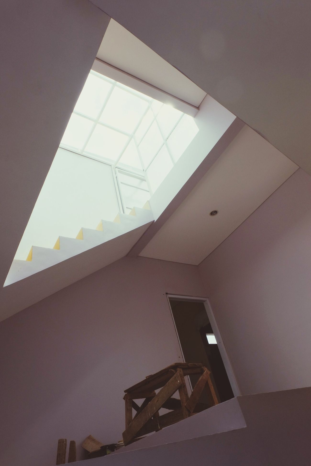 Jheffryswid Design VOID Skylight Architecture
