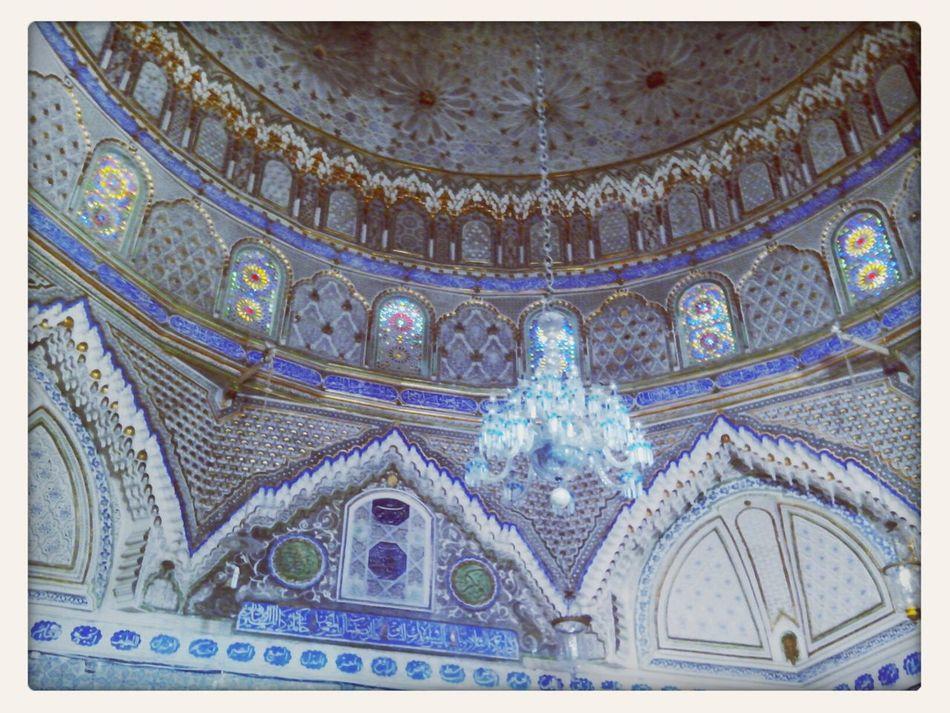La coupole de sidi brahim riahi un chef d'ouvre EyeemMedina Eyeemtunisia Architecture City Geometry