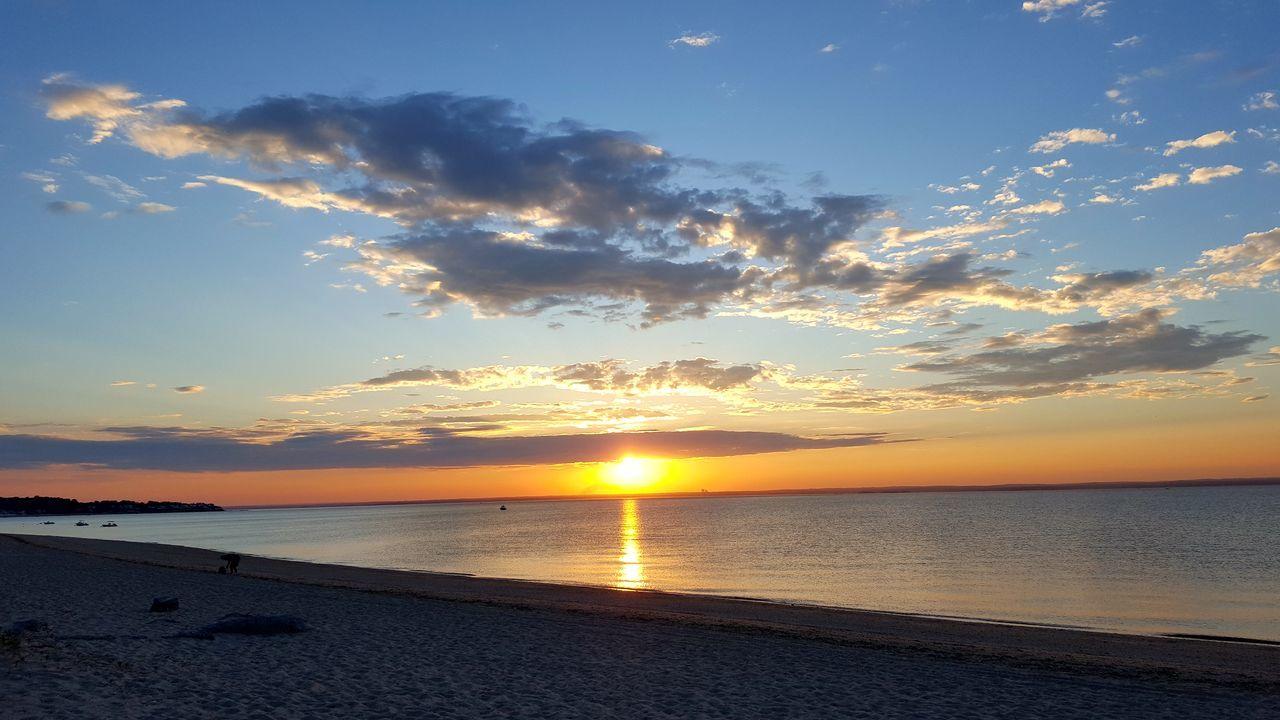 Bayville Beach Bayville,NY Beach Calm Water