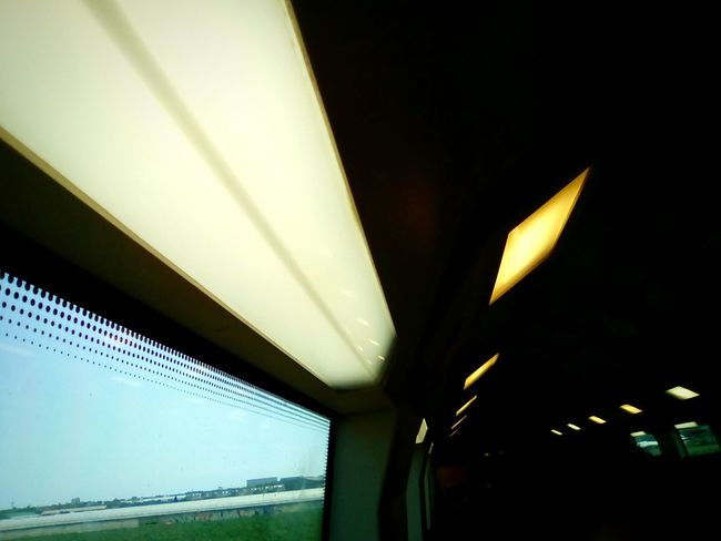 Open Edit Commuting On A Train Color Freelance Life Lines And Shapes Light And Shadow