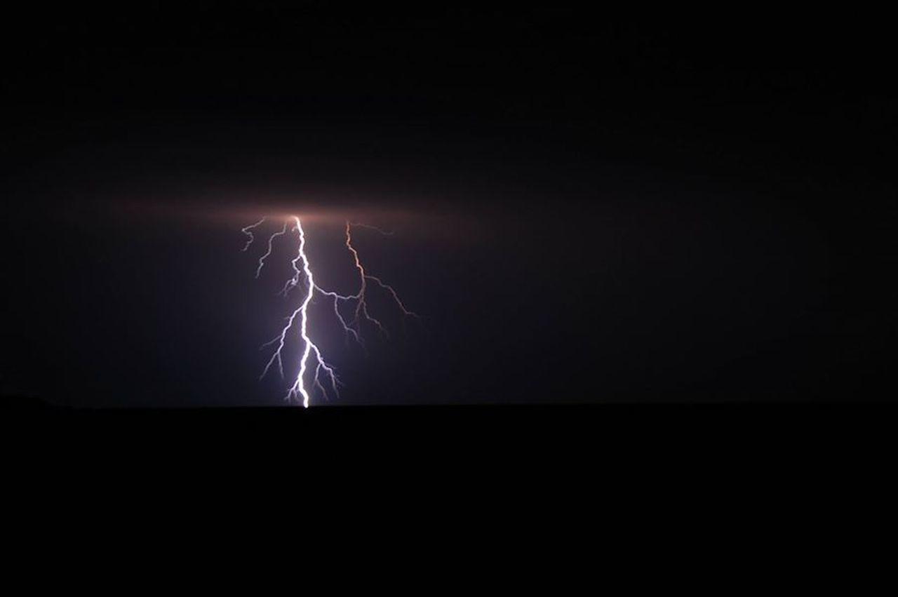 Amazing Lightning on Lake Ontario. Sky Porn Sky And Sea Sky Collection
