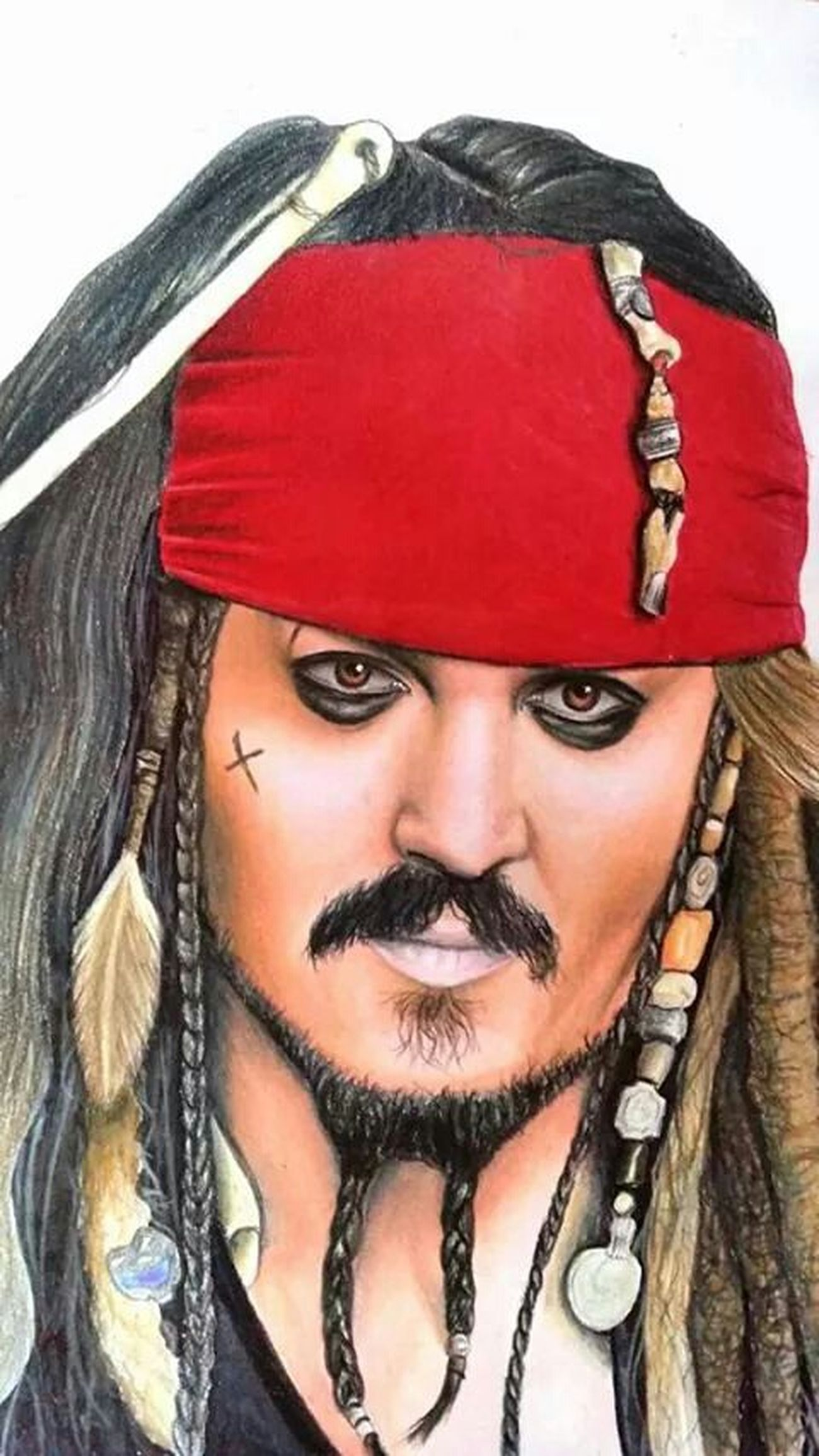 Piratideicaraibiaiconfinidelmondo JackSparrow Jonny Depp