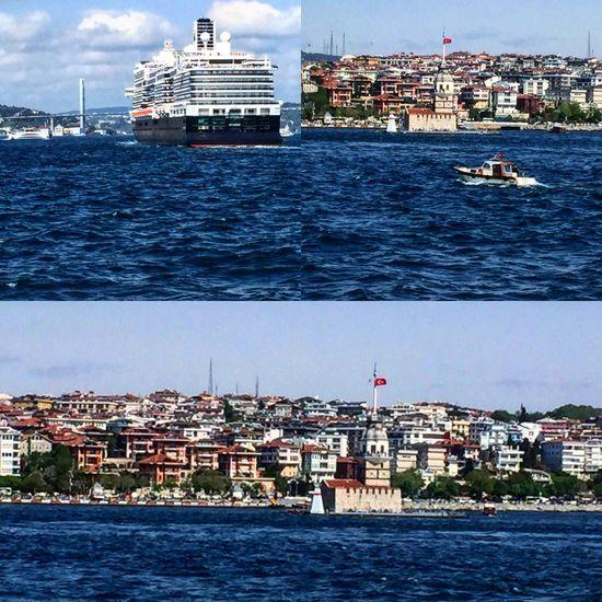 Istanbuldaysam