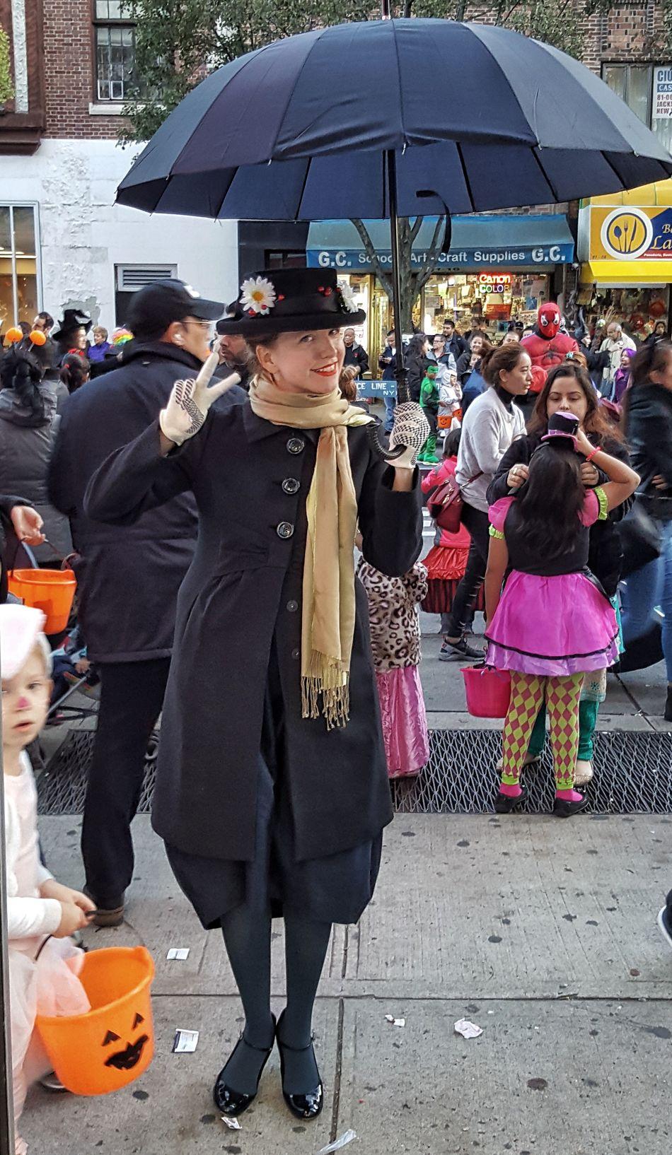 Mary Poppins Marypoppins Halloween_Collection Halloween2016 Halloween EyeEm
