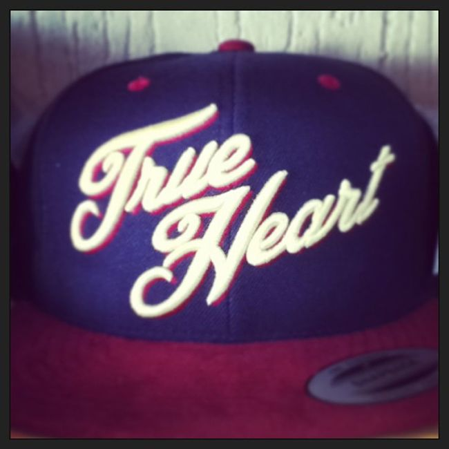 Trueheartcaps Bone  Cap Love schoolstore skateshop siga followme follow me
