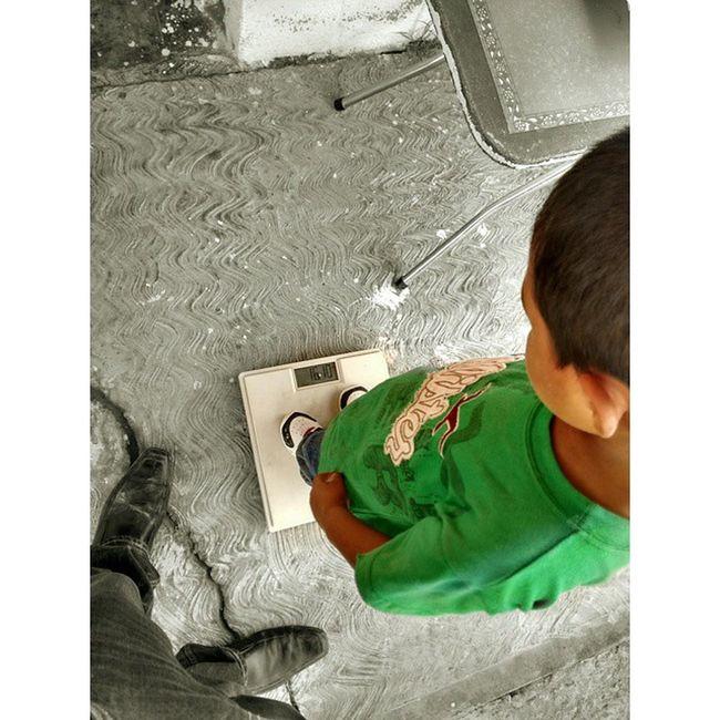 """La buena nutrición de """"TODOS"""" los niños del mundo es importante. ¡De TODOS! Working Prospera Ssa"""