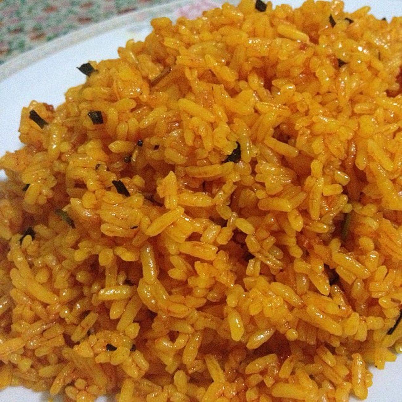 My Java Rice