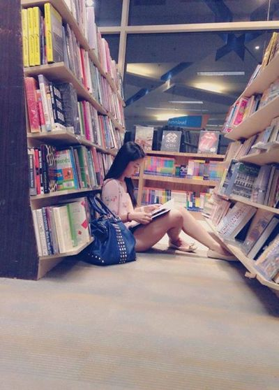 What Makes You Strong? Reading books. More specific? Books about baking and pastries. Baking Vscphilippines Photography