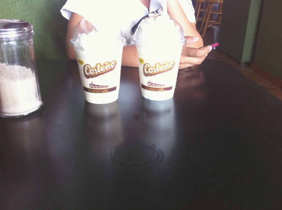 Coffiee Time
