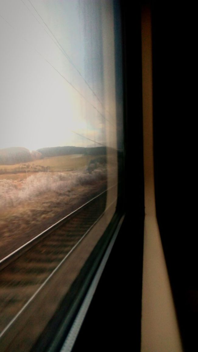 Traveling Travel Photography Traveling Photography Traveling Home Traveling In Slovakia Time To Go Home Go Home Feel Good Train Traveling By Train December No Snow