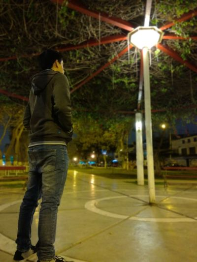 EyeEmNewHere Night Illuminated City One Person Street Light One Man Only Standing Adult Sport Men People Adults Only Only Men Full Length One Young Man Only Young Adult Court Basketball - Sport Outdoors EyeEm Best Shots Eyem Select Amazing View Artistic Been There.