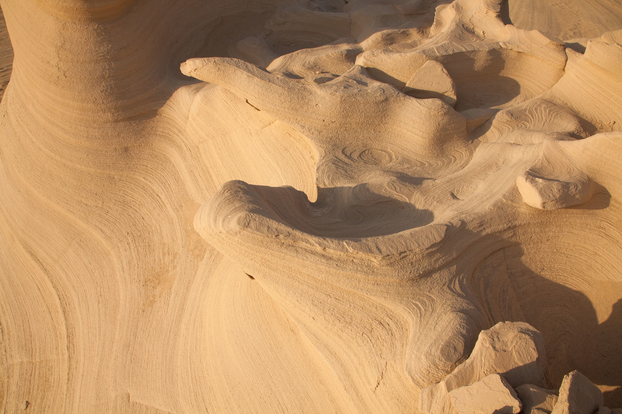 Arid Climate Close-up Day Desert Indoors  Nature No People Pattern Sand Dune Sand Texture Texture