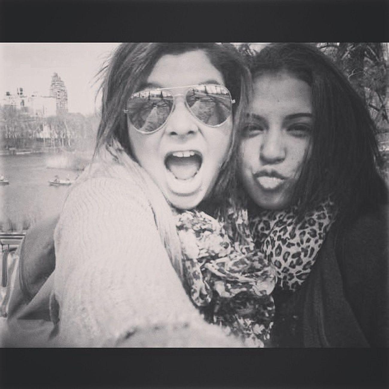 NewYork2013 Sister Sis Loveher awesomelikeforlikebestfriendsbffforeversisinstagrancutelovelyfacesliveeefollowback
