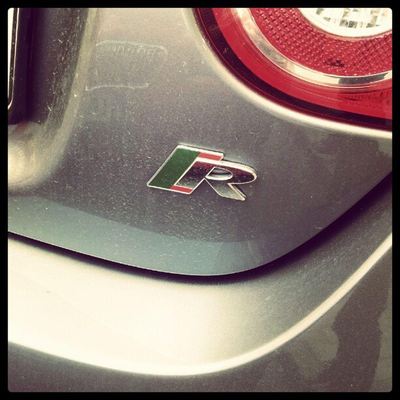 JAGUAR Jag Xkr R emblem logo