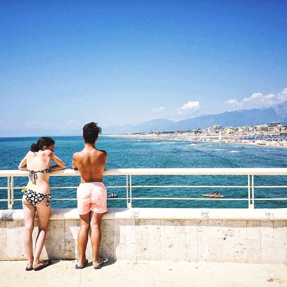 Beautiful stock photos of couples, Activity, Architecture, Bikini, Blue