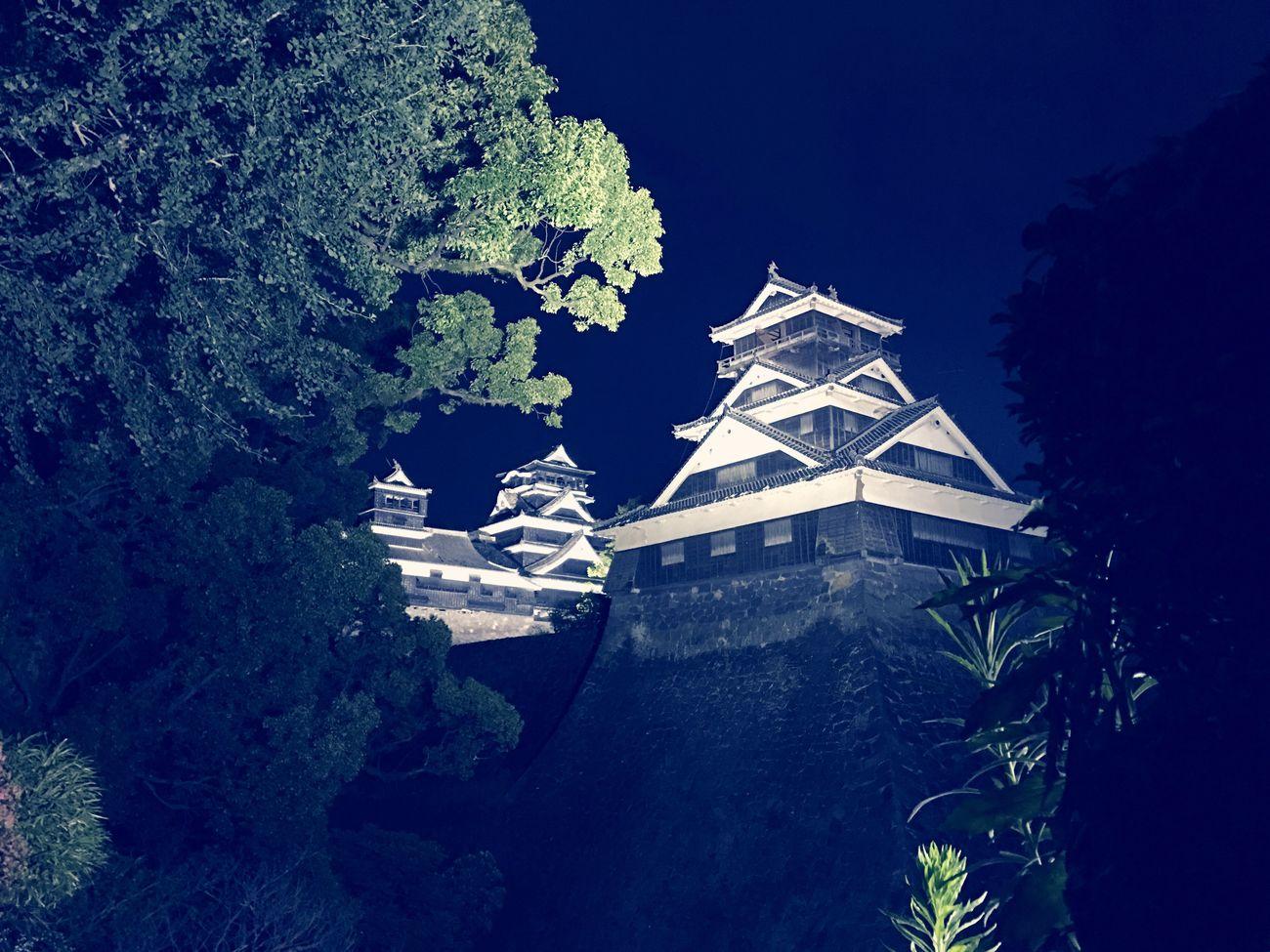 Hello World 熊本城 Kumamotocastle Kumamoto Castle Kumamoto Earthquake Kumamoto-shi Kumamoto
