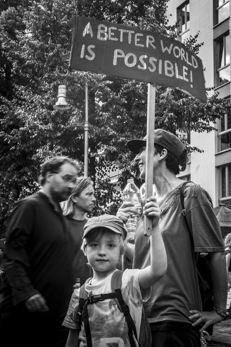 Kreuzberg Streetphotography TobiasPhotoArt Black & White My Best Photo 2015