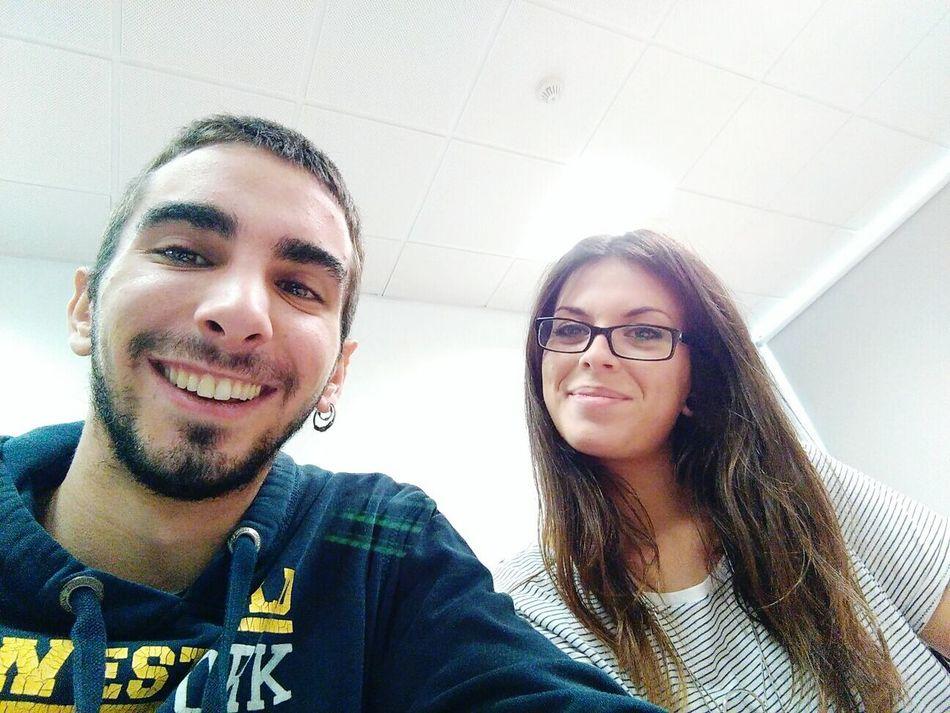 Enjoying Life Class Timetostudy Smile ✌ Cheese! Live, Love, Laugh No Study No School Selfie ✌
