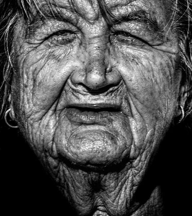 Anonymous portrait... Streetphotography Blackandwhite EyeEmbnw Street Portrait Portrait RePicture Ageing Streetphoto_bw Bw_portraits EyeEm Best Shots EyeEm Best Shots - Black + White The Human Condition Bw_collection The Portraitist - 2015 EyeEm Awards B&W Portrait Bw_portraits