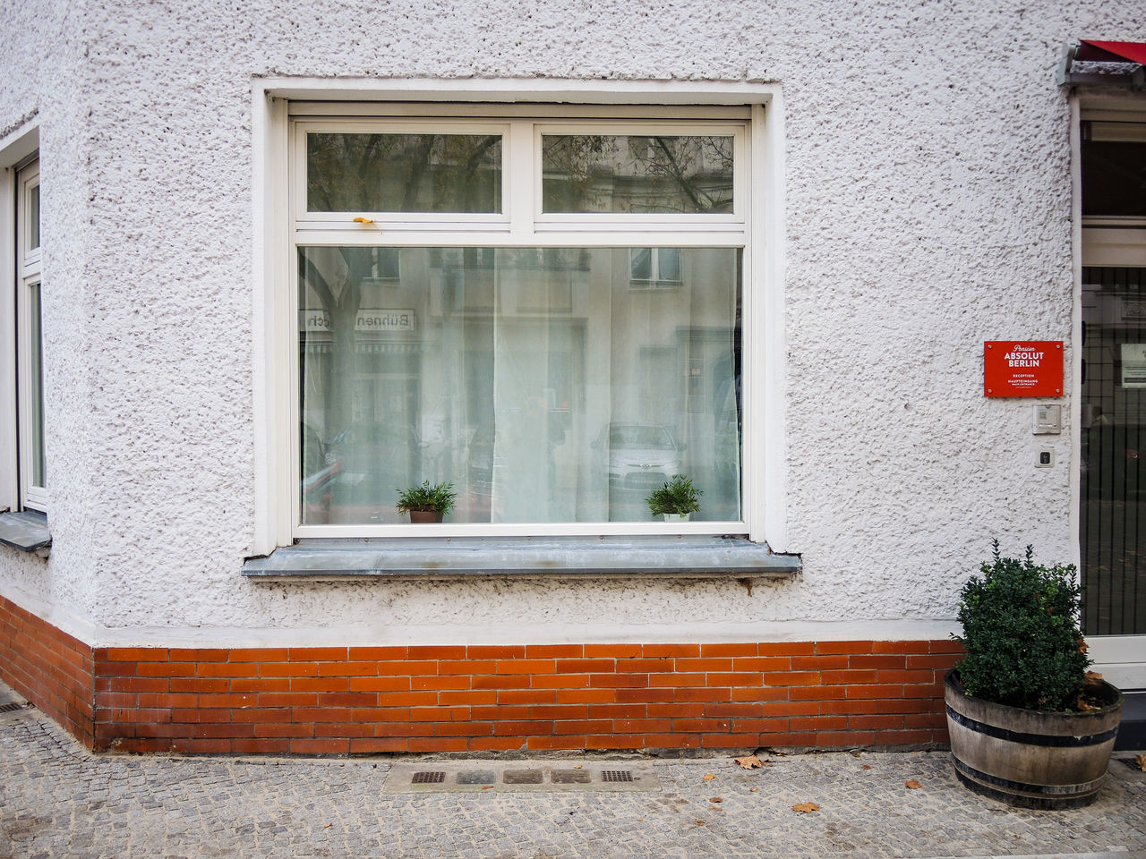 Beautiful stock photos of berliner mauer, window, building exterior, closed, built structure