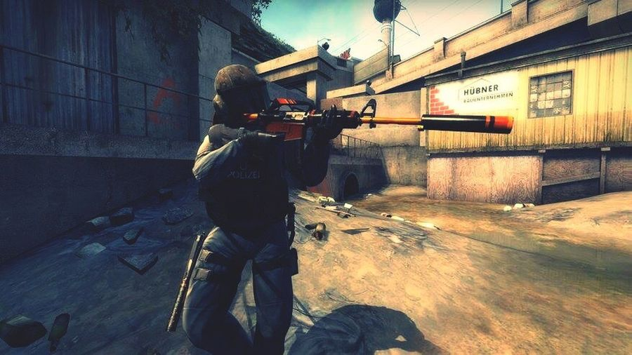 Games Csgo Valve Steam Guns Let's kill 'em all!
