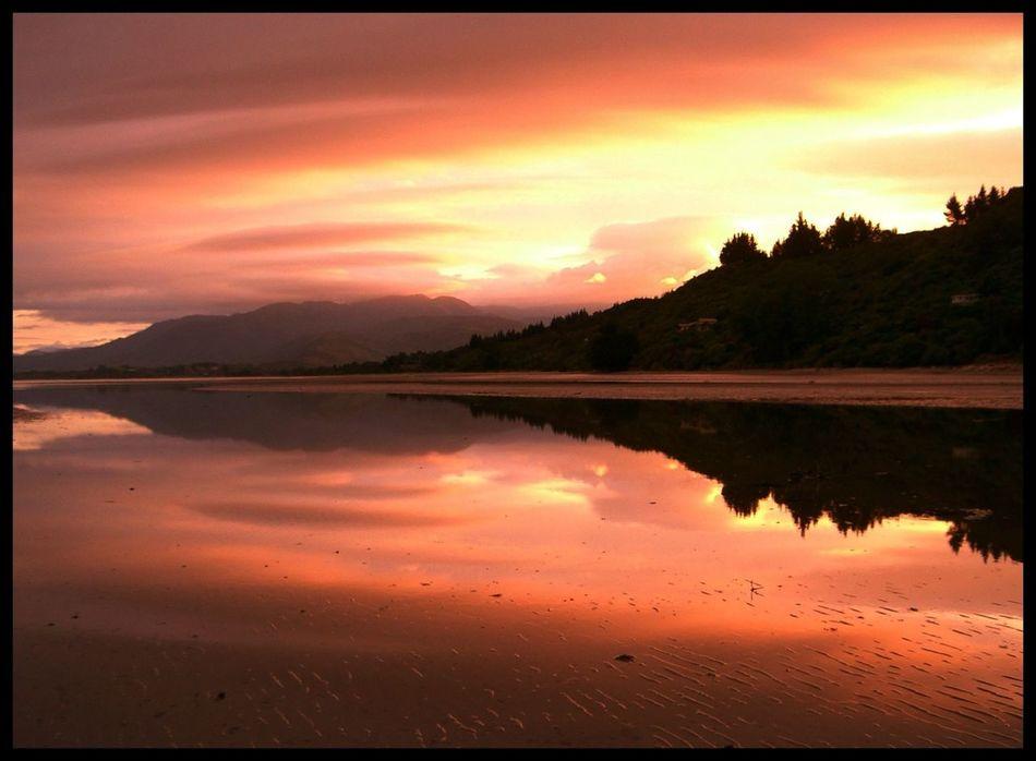 New Zealand Reflection Eyem Nature Lovers  EyeEm Best Shots - Nature The Traveler - 2014 EyeEm Awards The Great Outdoors - 2015 EyeEm Awards