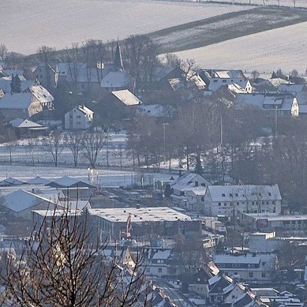 Salzdetfurth Wehrstedt Winter