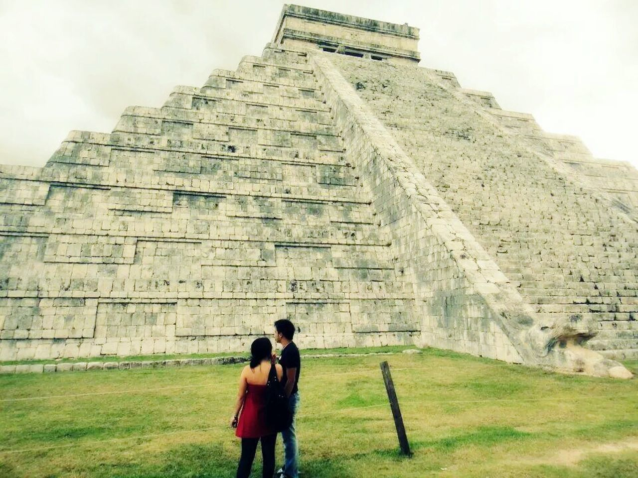 Mexico Chichen Itza Trip Traveling Piramid People Photo Peoplephotography Yucatan Mexico Boyfriend