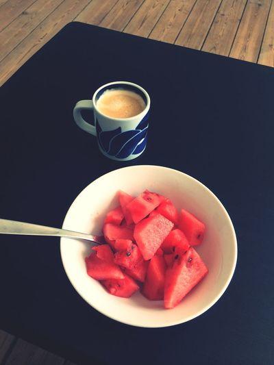 Breakfast Food Good Morning