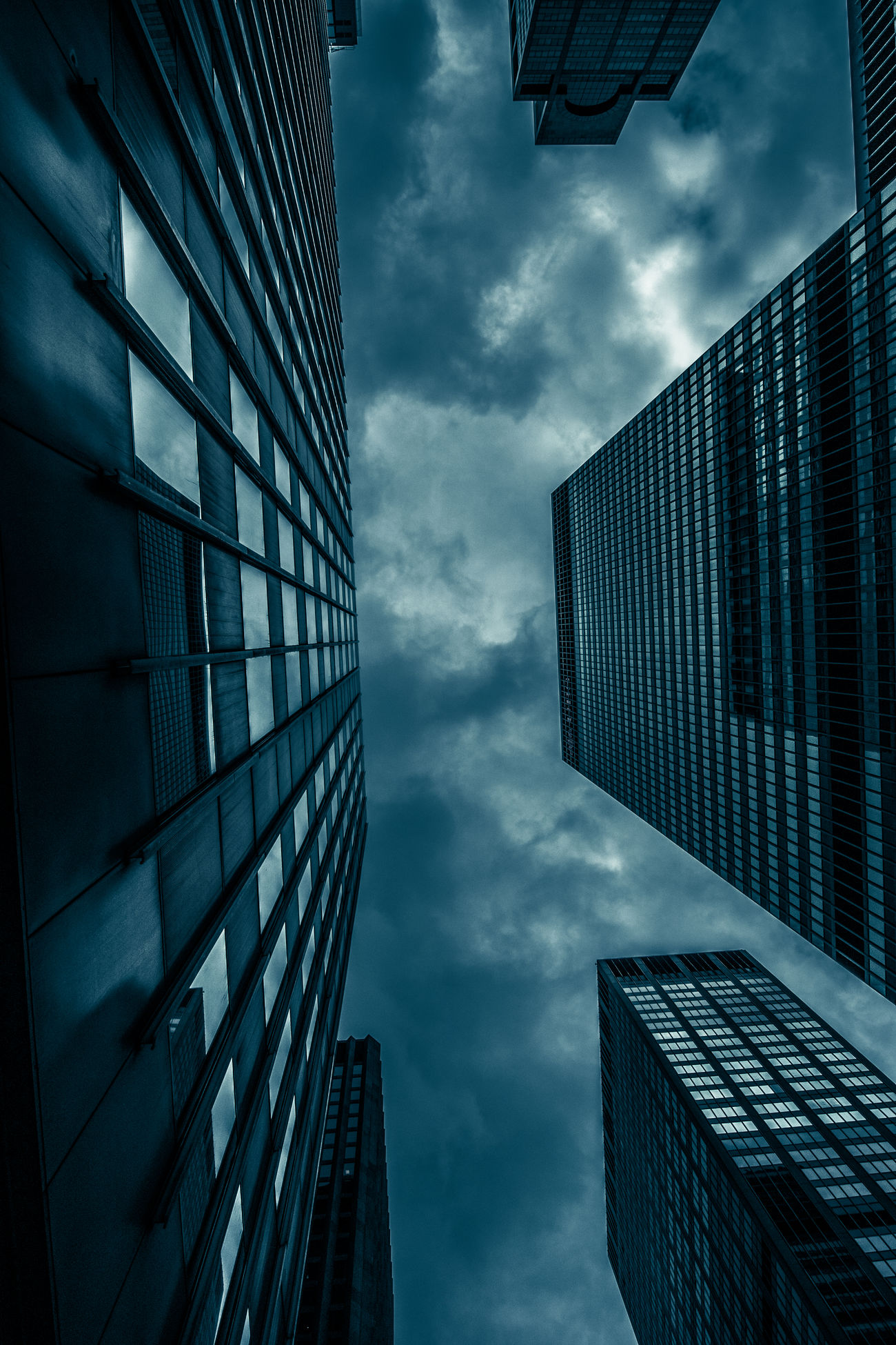 Night Light Architecture Building Exterior Built Structure City Cloud - Sky Corporate Business Day Low Angle View Modern No People Outdoors Reflection Sky Skyscraper Tall The Architect - 2017 EyeEm Awards