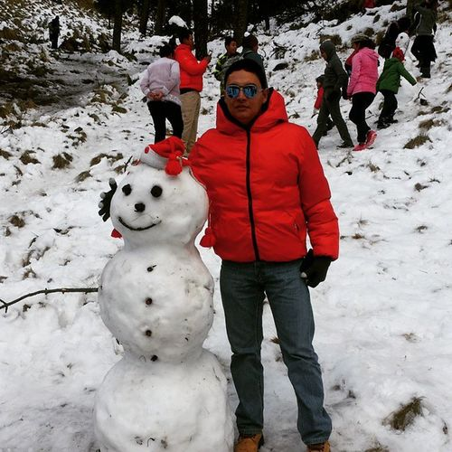 Ernuel & Frozer 2014 Navidad Nevadodetoluca Coleccionandomomentos