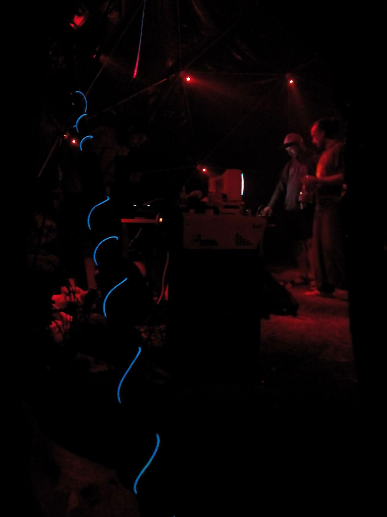 DJs CCCamp