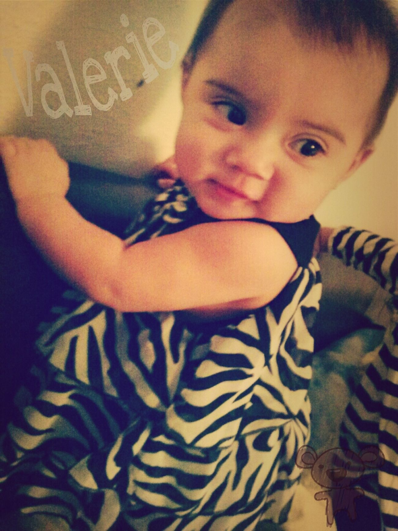 My Little Girl C;