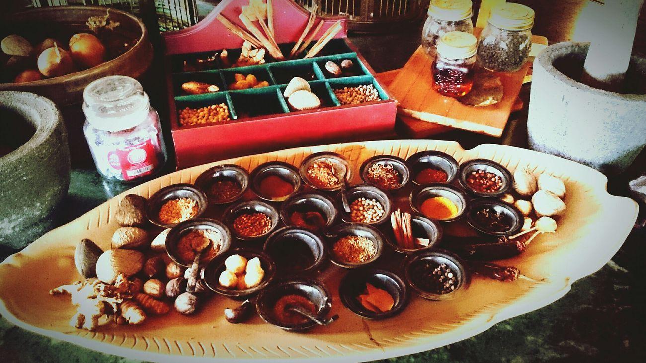 Spice up ur life I Love Indonesia